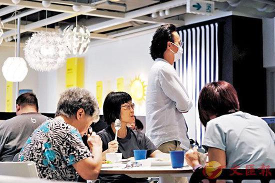 香港新增确诊病例再创新高,港警消防员接连初步确诊