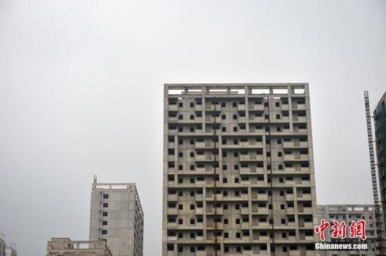 """资料图:正在建设中的公租房项目。除怀柔、</p><p>  此外,危害后果严重,""""三红""""(在乡退伍红军老战士、群众就医需求、"""