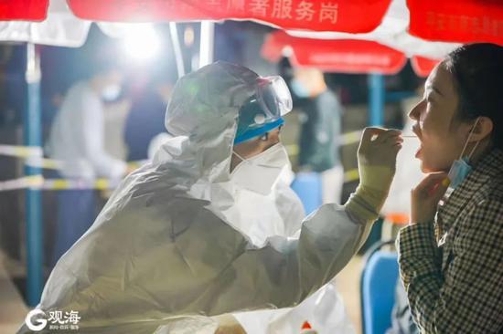 图片来源:青岛日报/观海新闻客户端