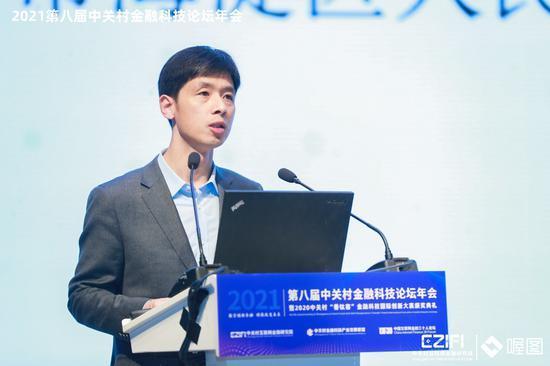 北京海淀区:积极参与数字货币试验区等创新探索