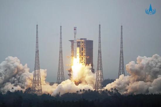 长征八号运载火箭首飞成功!揭秘三大亮点