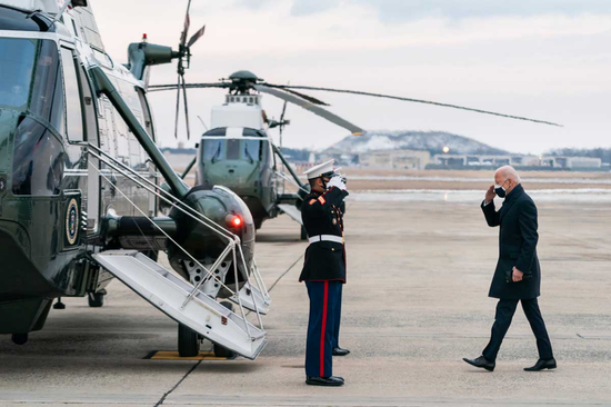 (图/The White House)