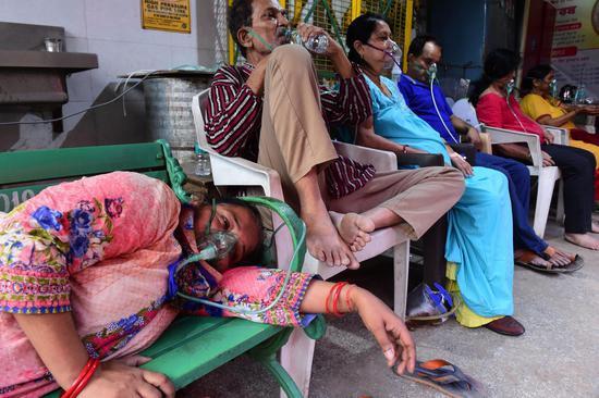 日本考虑强化防疫措施 或禁止来自印度旅客入境