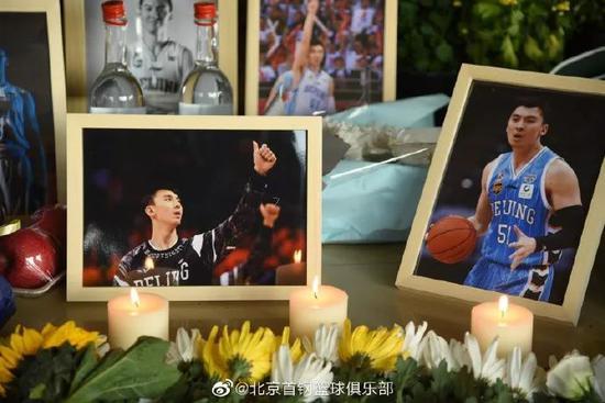 图片:北京首钢篮球俱乐部