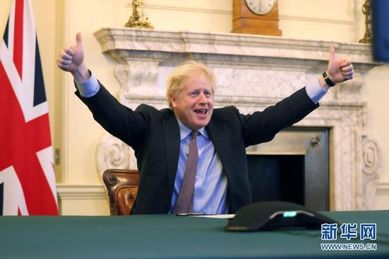 英欧达成一份怎样的协议?谁让步了?还有哪些问题?