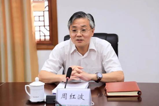"""当了近10年省会市长的""""70后"""",跨省任省委常委"""