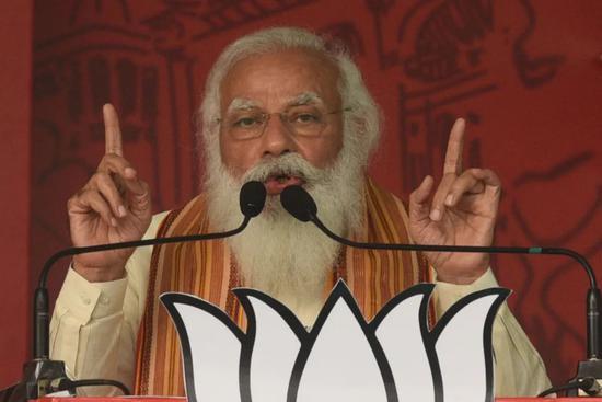 """7天新增260万,印度要再次""""封国""""吗?  第1张"""