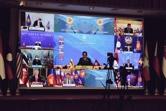 缅甸:不会抵制东盟 愿与东盟国家继续沟通协调