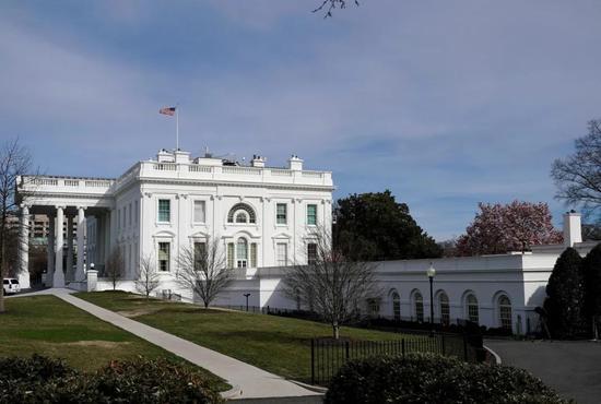 白宫(图源:路透社)