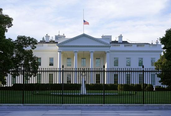 白宫(美联社)