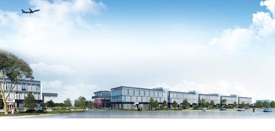 大兴机场自贸片区挂牌一周年 奋力打造新时代改革开放新高地