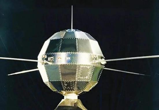 东方红一号卫星