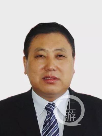 ▲呼兰区政协原主席孙绍文。图片源于网络