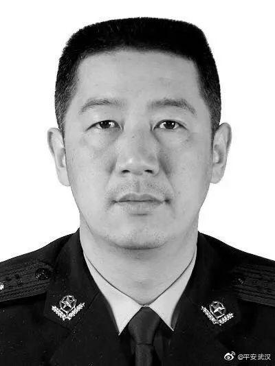 湖北14名防疫一线牺牲人员被评为首批烈士