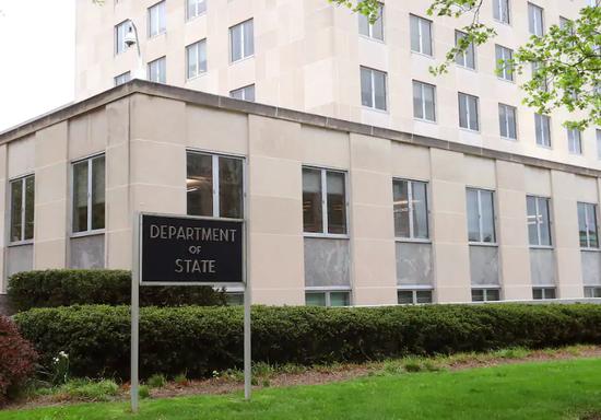 美政府高级官员出访欧洲后确诊 被批不遵守防疫规定