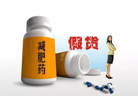 滁州警方破获售假减肥药案件 成本不足1元微信、QQ渠道销往全国