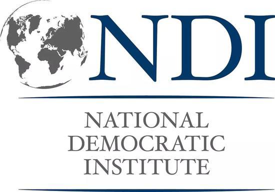 美国国际事务民主协会(NDI)成立于1983年