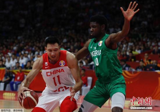 易建联无缘亚�9/&_亚,中国男篮无缘东京奥运会直通资格,已经倾尽所有的易建联赛后已经