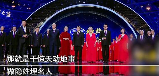 经历过华夏大地的百废待兴,见证过新中国的万物复苏。