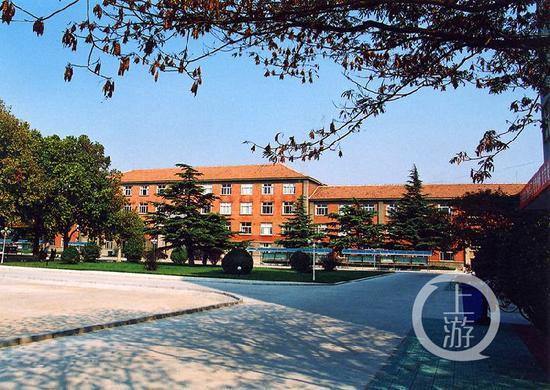 江苏师范大学暴发肺结核多名学生被隔离,官方回应