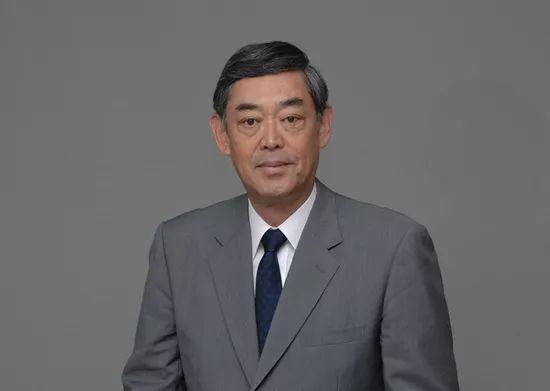 日本驻华大使横井裕