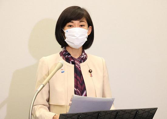 日本考虑为东京奥运志愿者集体接种疫苗 约7万人