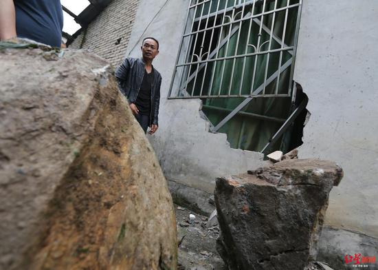 四川长宁6.0级地震已造成12人死亡12