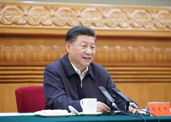 △9月11日,习近平在京主持召开科学家座谈会并发表重要讲话。
