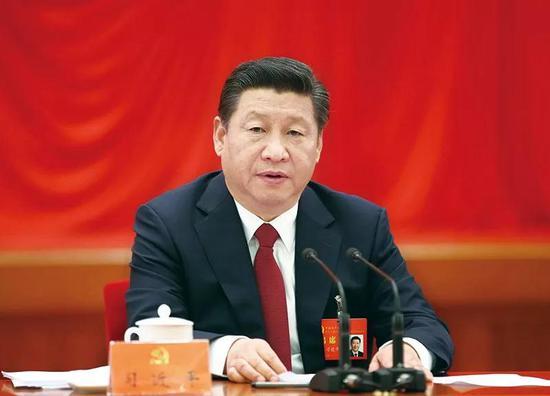 中国共产党第十八届中央委员会第四次全体会议,于2014年10月20日至23日在北京举行。中央委员会总书记习近平作重要讲话。