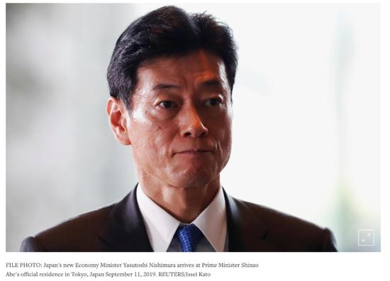 【蜗牛棋牌】这10人中,或将诞生日本新首相!
