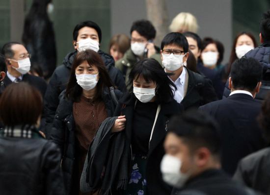 日媒:疫情期间日本自杀者激增 女性尤其多
