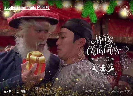 ▲圣诞 •all buy • 老人