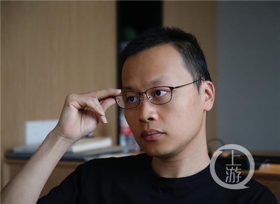 中国古生物学者、中国地质大学(北京)副教授邢立达