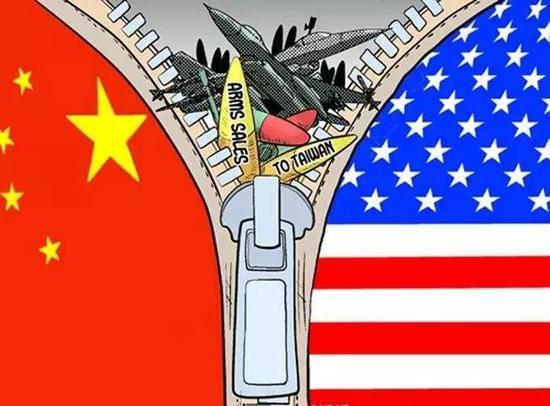 或成首次实际行动 这些美企要重新认识中国忍耐度