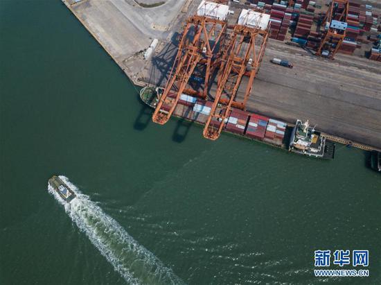 大开放引领历史性跨越 从壮乡巨变看中国发展的力量