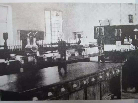 △钱学森就读的北京师大附中。1923年至1929年,钱学森在北师大附中学习。多年后,钱学森回忆,在那里度过了一辈子也忘不了的6年。