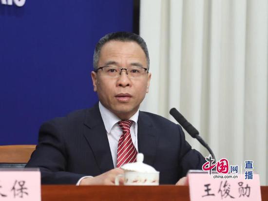 图丨王俊勋 中国网
