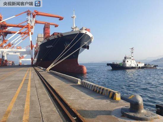 △图片来源:菲律宾海关署