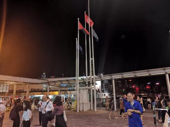 摄影/环球时报赴香港特派记者陈青青 杨升