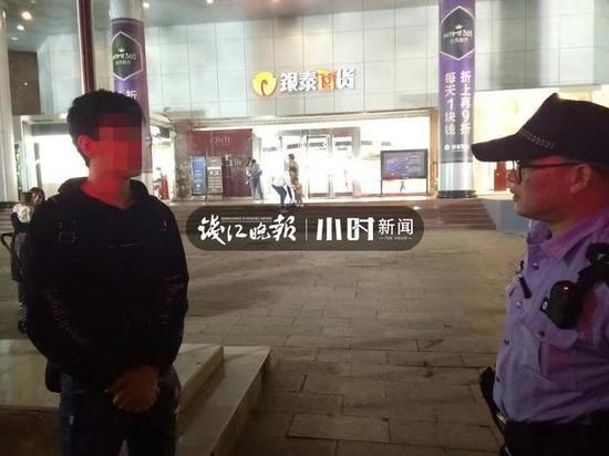 """澳媒记者怒揭港媒对""""马蹄露被打""""的剪辑报道"""