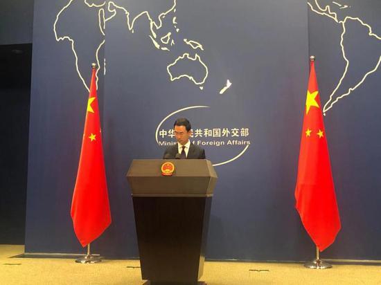 外交部:王毅將于1月7日至13日訪問埃及等非洲五國