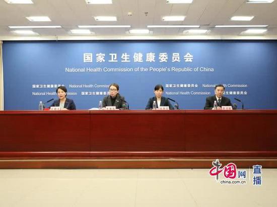 钟南山预测本周六高峰逐渐到达 国家卫健委回应