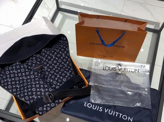网红制售假LV等名牌服饰涉案6000万元 团伙21人被抓