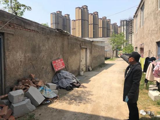 河南永城回迁户:盼来房子迁不回去 协议接连出了4份