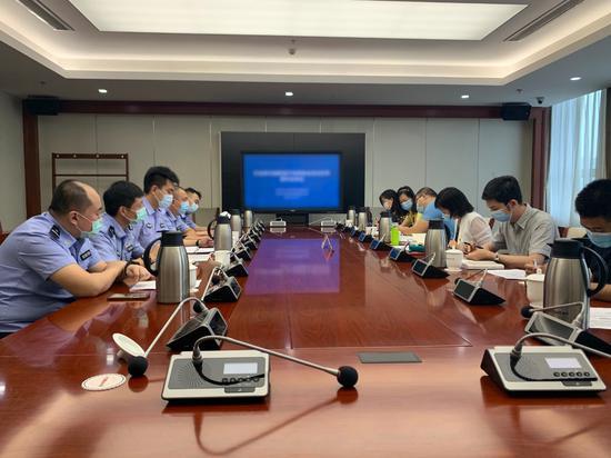 北京破获涉医保案件47起 刑事拘留违法犯罪嫌疑人112人