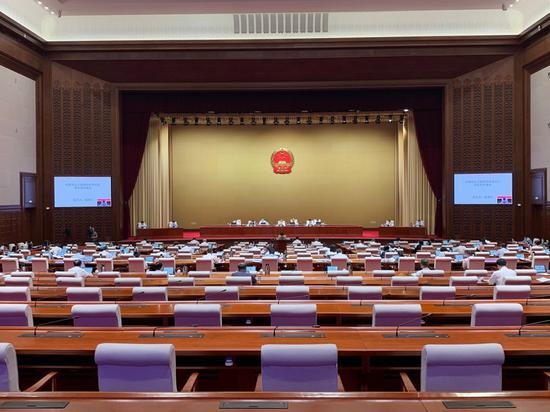 北京市政府报告上半年经济社会发展情况