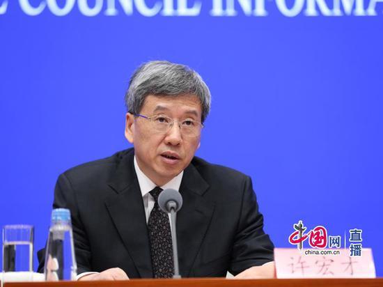 中央财政已下达资金1.674万亿元,资金直达市县基层