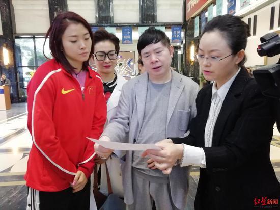 """""""女飞人""""吴艳妮夺冠后 被企业奖励60万元房产一套"""