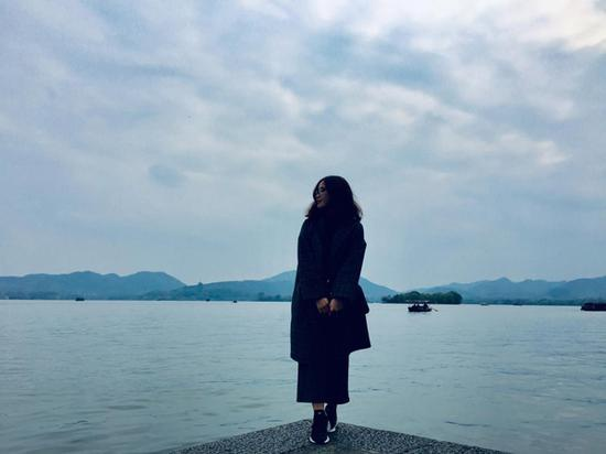 Totto-chan眼中的杭州