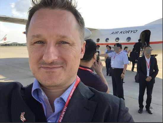 第二名在华被拘的加公民:迈克尔·斯帕弗(Michael Spavor)